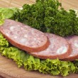 Sausage — Stock Photo #7650980