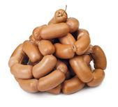Sausage — Stok fotoğraf