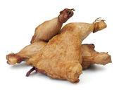 Chicken ham — Stock Photo