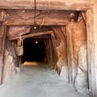 Tunnel mine — Stock Photo #7500880