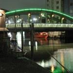 Tokio de noche — Foto de Stock   #7185177