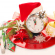 Time for christmas ! — Stockfoto #7349901