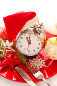 Time for christmas ! — Stockfoto
