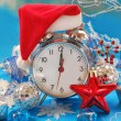 Time for christmas - Stock Photo