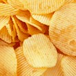 Potato Chips — Stock Photo #7364322