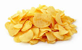Potato Chips — Stock fotografie