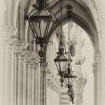 Street lantern — Stock Photo #7137210