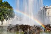 Fountain — Foto de Stock