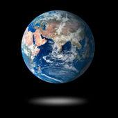 Blauwe planeet — Stockfoto