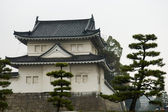 Nijo Castle — Stock Photo