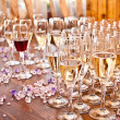 Champagne — Stock Photo #6870780