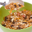 Muesli — Stock Photo #6870864