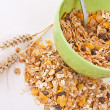 Muesli — Stock Photo #6870876
