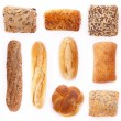Assortment of bread — Stock Photo #6870895