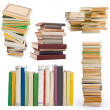 Stock Photo: Old books