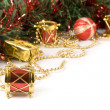 Christmas decoration — Stock Photo #6873128