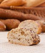 Pão fresco — Foto Stock