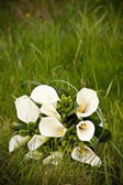 Wedding flowers — Foto Stock