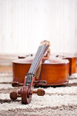 Classical cello — Foto de Stock