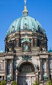 Detail of the Dom in Berlin — ストック写真