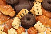 クッキー — ストック写真