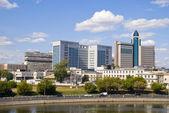 Moscow City Panorama — Stock Photo