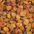 Stock Photo: Raisins background. tasty sweet food