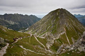 Mountain landscape. — Photo
