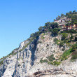 Monte Argentario Coast — Stock Photo