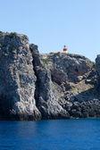 Insel Giannutri — Stockfoto
