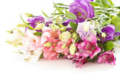Bright bouquet — Stock Photo