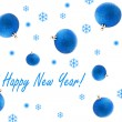 Happy New Year! — Stock Photo #7542979