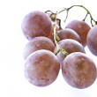 Grapes — Stock Photo #7650880