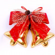 Royalty-Free Stock Photo: Christmas Bow