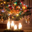 Stock Photo: Advent and Christmas