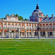 Aranjuez — Stock Photo #7331709