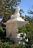 纪念碑 — 图库照片