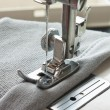 Sewing machine - Foto de Stock