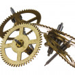 Gear of clock — Stock Photo #6926936
