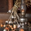 Kerosene lamp — Stockfoto #7171991