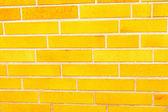 假黄砖壁侧板 — 图库照片