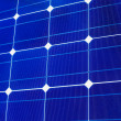 Solar cells pattern background texture — Stock Photo #6821989
