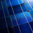 Solar cells pattern background texture — Foto de stock #6822107