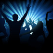 Dance Party — Stock Photo #7275053