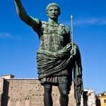 Постер, плакат: Gaius Julius Caesar