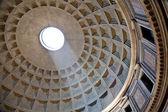 Rome Pantheon — Stock Photo