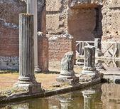 Columnas romanas — Foto de Stock