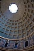 Panteón de roma — Foto de Stock