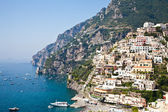 Minori - Costiera Amalfitana - italy — Stock Photo