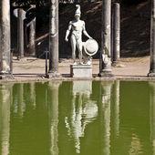 Villa romana - tivoli — Foto de Stock